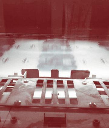 Press Room / Printing